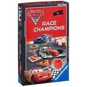 Ravensburger 23329 Disney Cars: Race Champions - Juego de mesa