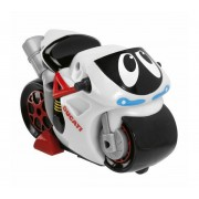 Chicco Turbo Touch - Ducati White