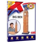 Cheatwell Games Big Ben Build-Your-Own Giant 3D Kit Gioco di costruzione