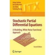 Stochastic Partial Differential Equations by Helge Holden