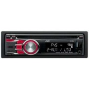 CD Player MP3 JVC KD-R45