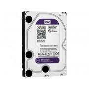 WESTERN DIGITAL 500GB 3.5'' SATA III 64MB IntelliPower WD05PURX Purple