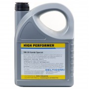 High Performer 5W-30 station wagon 5 Litre Can
