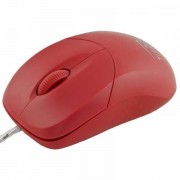 Mouse Esperanza TITANUM Optical AROWANA TM109R Red
