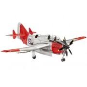Macheta Avion de Lupta Fairey Gannet T.5