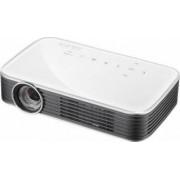Videoproiector Vivitek QUMI Q8 HDMI 1000 lumeni Alb