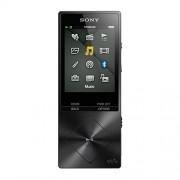 "Sony NWZ-A15 - Reproductor de MP4 (16 GB, pantalla de 2,2"", Radio, Bluetooth, alta-resolución) negro"