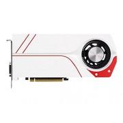 Asus Turbo Carte graphique GeForce GTX 960 OC fem gtx960 interne Carte graphique 4096 Mo