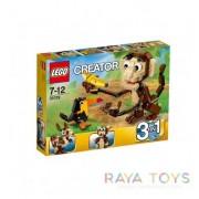 Lego Creator Горски животни 3 в 1
