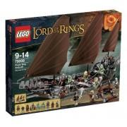 Le Seigneur des anneaux - L'embuscade du bateau pirate - 79008
