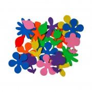 Flori spuma Moosgummi
