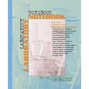 Chemistry Laboratory Notebook 2e by W.H. Freeman