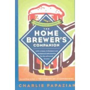 The Home Brewer's Companion by Charlie Papazian