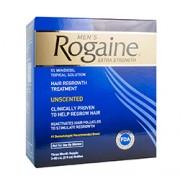 ROGAINE (REGAINE) MŽNNER 5% MINOXIDIL (3 Monatspackung)