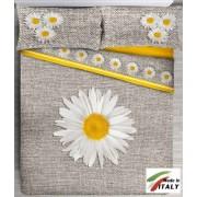 Rendi Il tuo letto floreale con i Copripiumini in Digitale