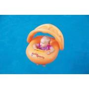 Swim Sportz Toddler Seat With Retractable Sun Shade