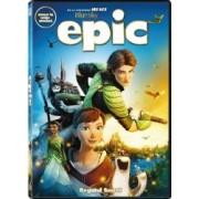 EPIC aka LEAFMEN DVD 2013