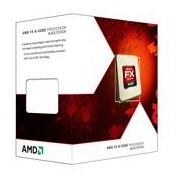 AMD Cpu Fx-6300, 3,50ghz, Sock Am3+, 14mb Cache, 95w, Box