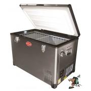 SnoMaster 80L Fridge/Freezer (12V/220V)