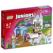 LEGO - 10729 - Le Carrosse de Cendrillon