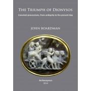 The Triumph of Dionysos by John Boardman