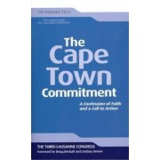 The Cape Town Commitment by The Third Lausanne Congress