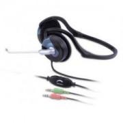 Casti Genius Over-Ear HS-300N Black