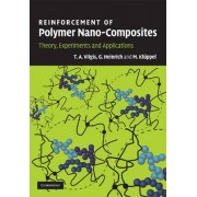Reinforcement of Polymer Nano-Composites by T. A. Vilgis