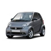 Smart Fortwo IN Rome