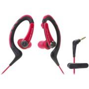 Casti Sport - Audio-Technica - ATH-Sport1RD