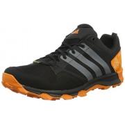 adidas Kanadia 7 TR Gtx, Zapatillas de Deporte para Hombre, Negro (Negbas / Grivis / Naruni)