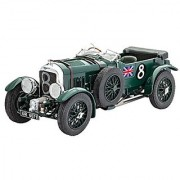 REVELL OF GERMANY 07007 1/24 Bentley Blower