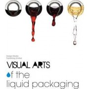 Visual Arts of the Liquid Packaging by Graphic Design Group