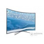 Televizor Samsung UE55KU6500 curbat SMART LED