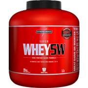 Super Whey 5W - 2,3 kg - Integralmédica