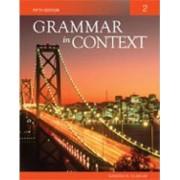 Grammar in Context 2 by Judi Peman