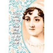 Jane Austen Journal by Cool Journals