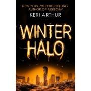 Winter Halo by Keri Arthur