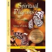 Spiritual Pilgrims by John Welch