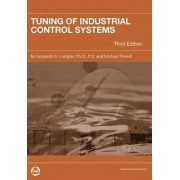 Tuning of Industrial Control Systems by Armando B. Corripio
