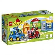 LEGO DUPLO Mi Primer Set Policía 10532 2 +