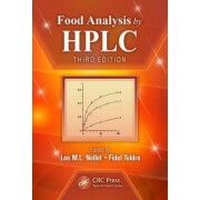 Food Analysis by HPLC by Leo M. L. Nollet