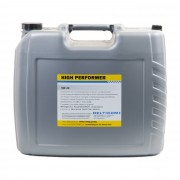 High Performer 5W-40 20 Litre Canister