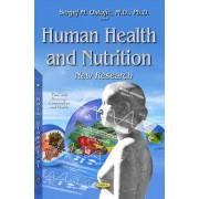 Human Health & Nutrition by Sergej M. Ostojic