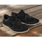 Norman Walsh 1.000-Meilen-Sneaker, 45/46 - Schwarz