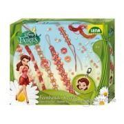 Set creativ Bratarile prieteniei Disney Fairies Rosetta