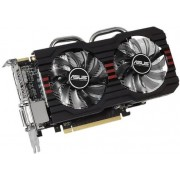 Placa Video ASUS Radeon R7 260X DirectCU II, 1GB, GDDR5, 128 bit