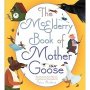 The McElderry Book of Mother Goose by Petra Mathers