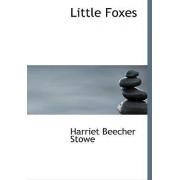 Little Foxes by Professor Harriet Beecher Stowe