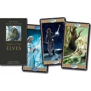 Tarot of the Elves by Mark McElroy